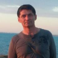 Козачков Николай Владимирович