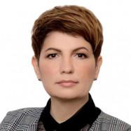 Глуменко Елена Васильевна