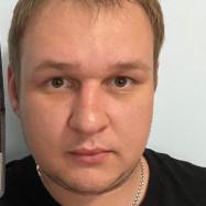 Тимофеев Сергей Вениаминович