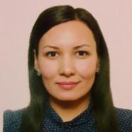 Тимофеева Ирина Ивановна