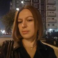 Тихонова Мария Викторовна