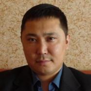 Сахарьянов Мирбек Далелович