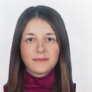 Истомина Наталья Викторовна