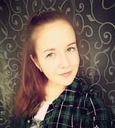 Александрова Анна Владимировна