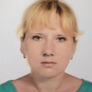 Бобровская Екатерина Валерьевна