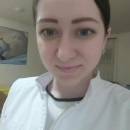 Тулинова Ольга Витальевна