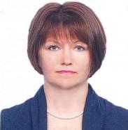 Егорова Ольга Тимофеевна