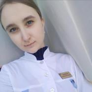Шевченко Ксения Евгеньевна