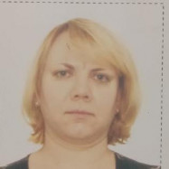 Павлова Наталья Валерьевна