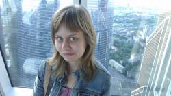 Саратова Мария Валерьевна