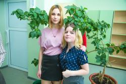 Бочкарева Валерия Александровна