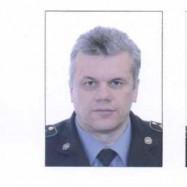 Руководитель пожарной безопасности