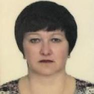 Жукова Вера Анатольевна