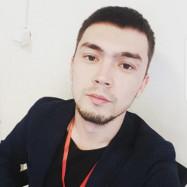 Рыскужин Юлдаш Альбертович