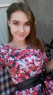 Александра Александровна Короб