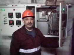 Сергей Казачинский