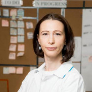 Янученко Наталья Петровна