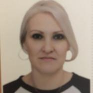 Чукалина Наталья Георгиевна