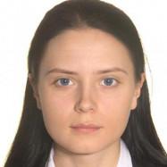 Словик Лариса Анатольевна