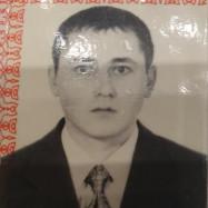 Антонов Владимир Витальевич