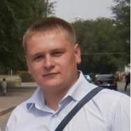 Беспалов Виталий Владимирович