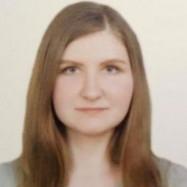 Боборнева Екатерина Александровна
