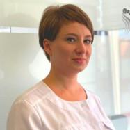 Южакова Мария Васильевна