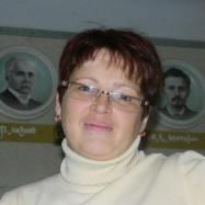 Синицкая Юлия
