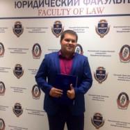 Глебов Денис Александрович