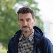 Егоров Андрей Вячеславович