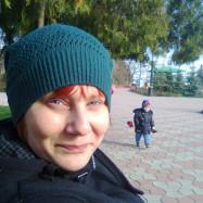 Захарченко Ульяна Анатольевна