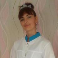 Макеева Елена Владимировна