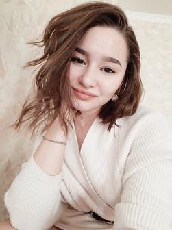Макросилян Иванна Альбертовна