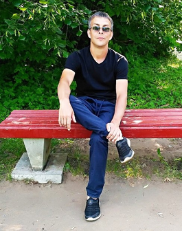 Гончаров Роман Игнатьевич