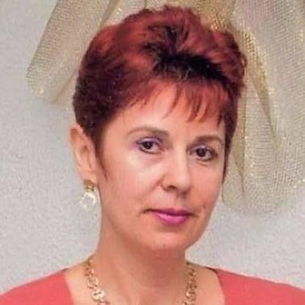 Орлова Светлана Викторовна