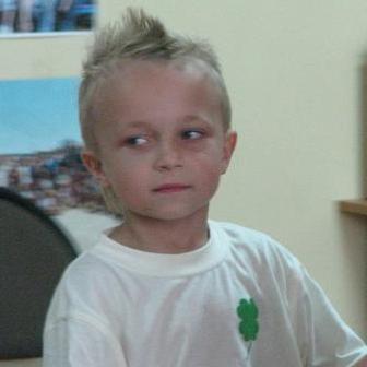 Алешин Артем Игоревич