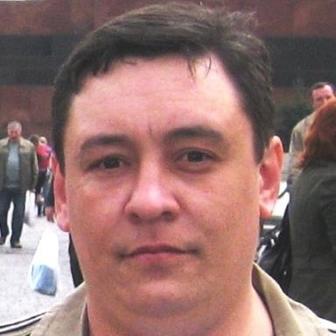 Варламов Роман Валерьевич