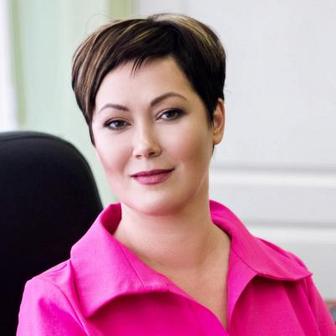 Марущак Оксана Николаевна