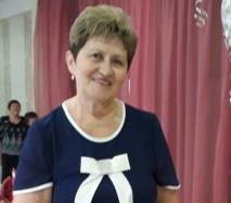 Фаина Старцева