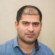 Назаров Исмаил Кянан