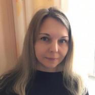 Волковская Любовь Юрьевна