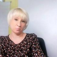 Лысенко Лариса Викторовна