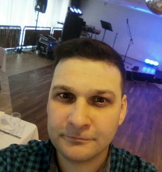 Женьков Алексей Игоревич