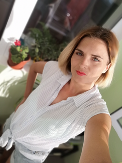 Костенко Инна