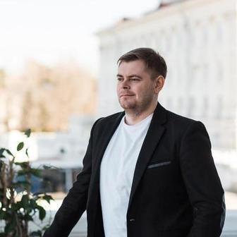 Шиханцов Максим Владимирович