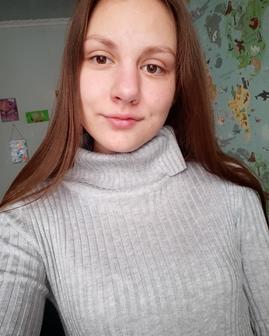 Давыдова Анна Андреевна
