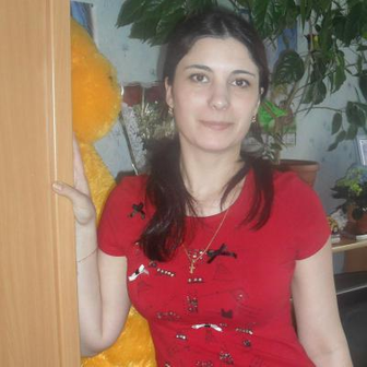 Пашкова Анна Олеговна