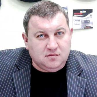 Заровский Сергей Станиславович