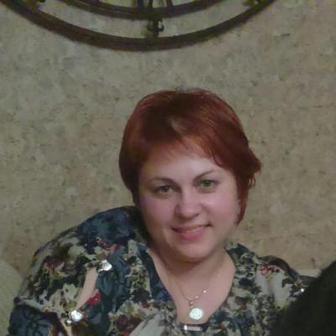 Беккер Евгения Викторовна