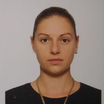 Савельева Ольга Витальевна